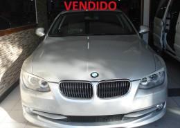 BMW 335I VENDIDO