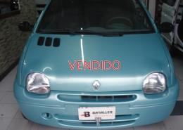 TWINGO 1999 VENDIDO