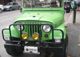 Jeep 4x4 1958