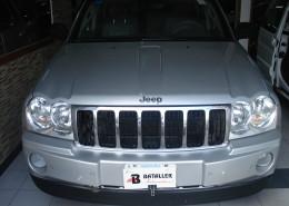 grand cheroky 3.0 turbo diesel 2007