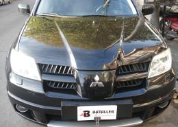 Mitsubishi outlander 2010 (4)