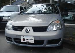 clio 2006 1.5 diesel (1)