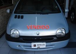 TWINGO 2002 VENDIDO