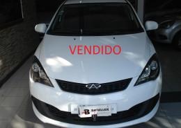 VENDIDO CHERY