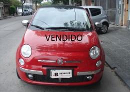 VENDIDO FIAT